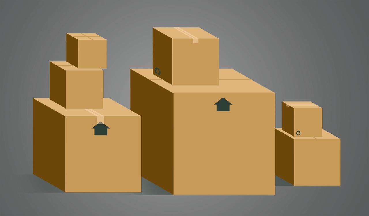 geänderte Verpackungseinheiten